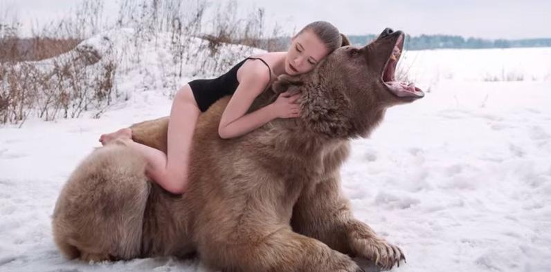 Нам не страшен дикий зверь
