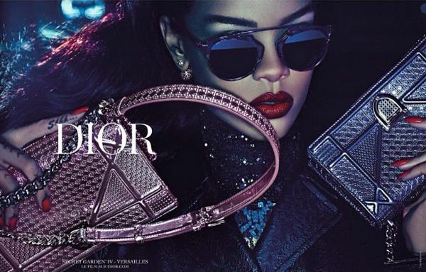 Полная версия  Dior Secret Garden