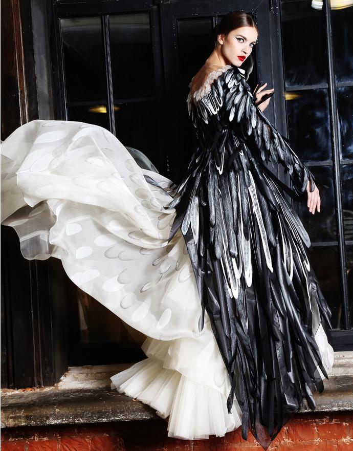 Платья, которые не суждено носить
