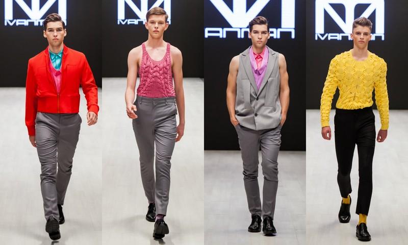 Belarus Fashion Week Ss Embassy Designer