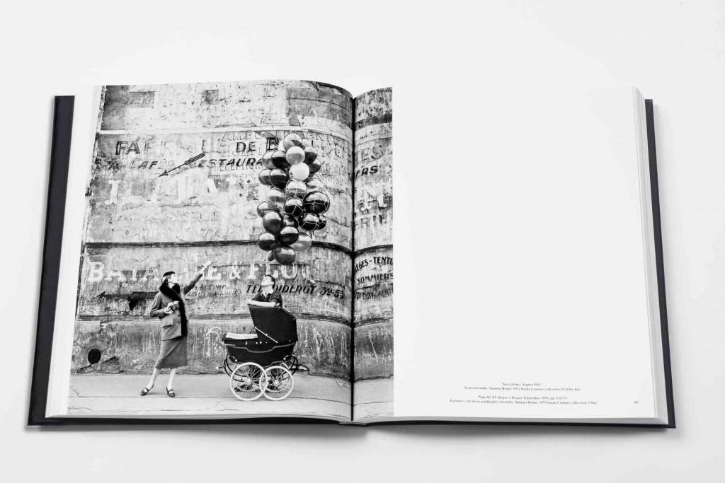 Dior by Avedon — фотохроника гениальной дружбы