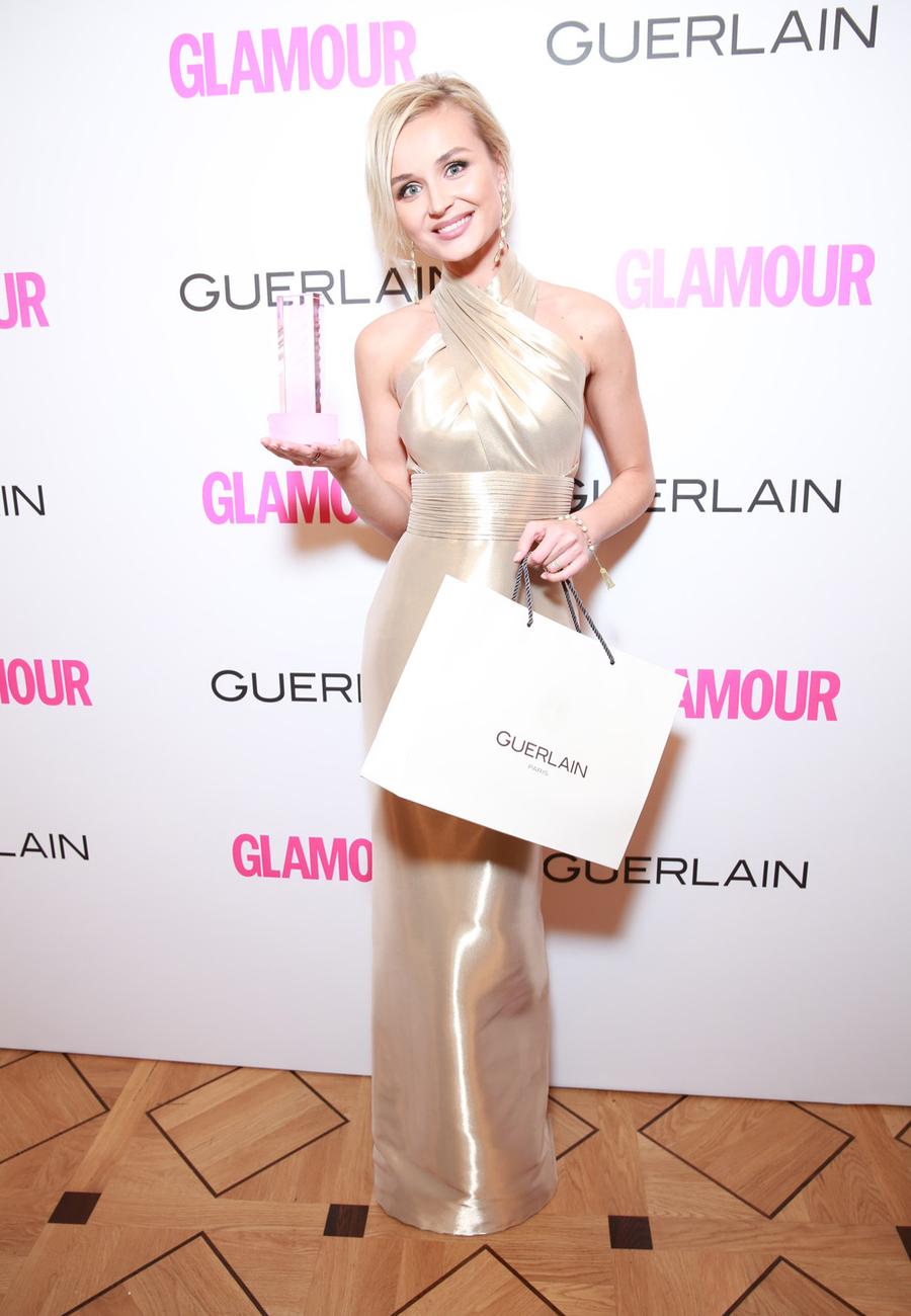 Журнал Glamour: церемония «Женщина года -2015»