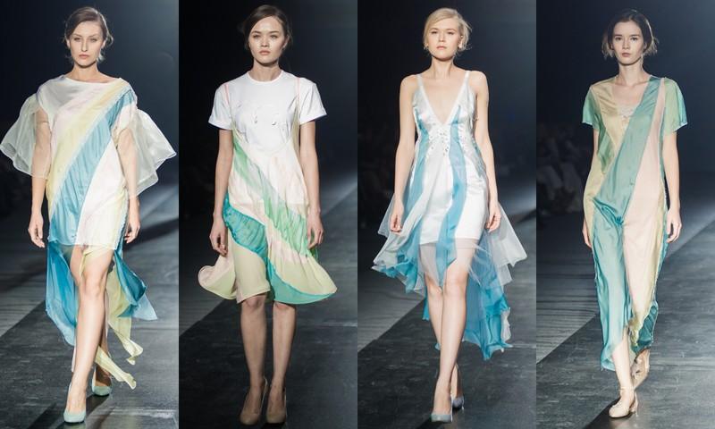 Казахстан: модные тенденции