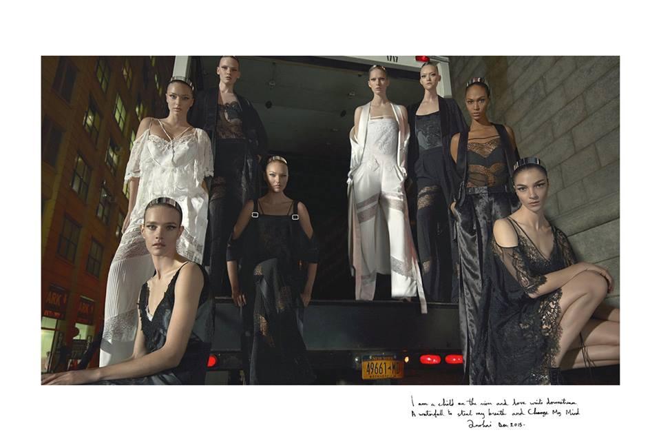 Givenchy рассказывает, что такое любовь