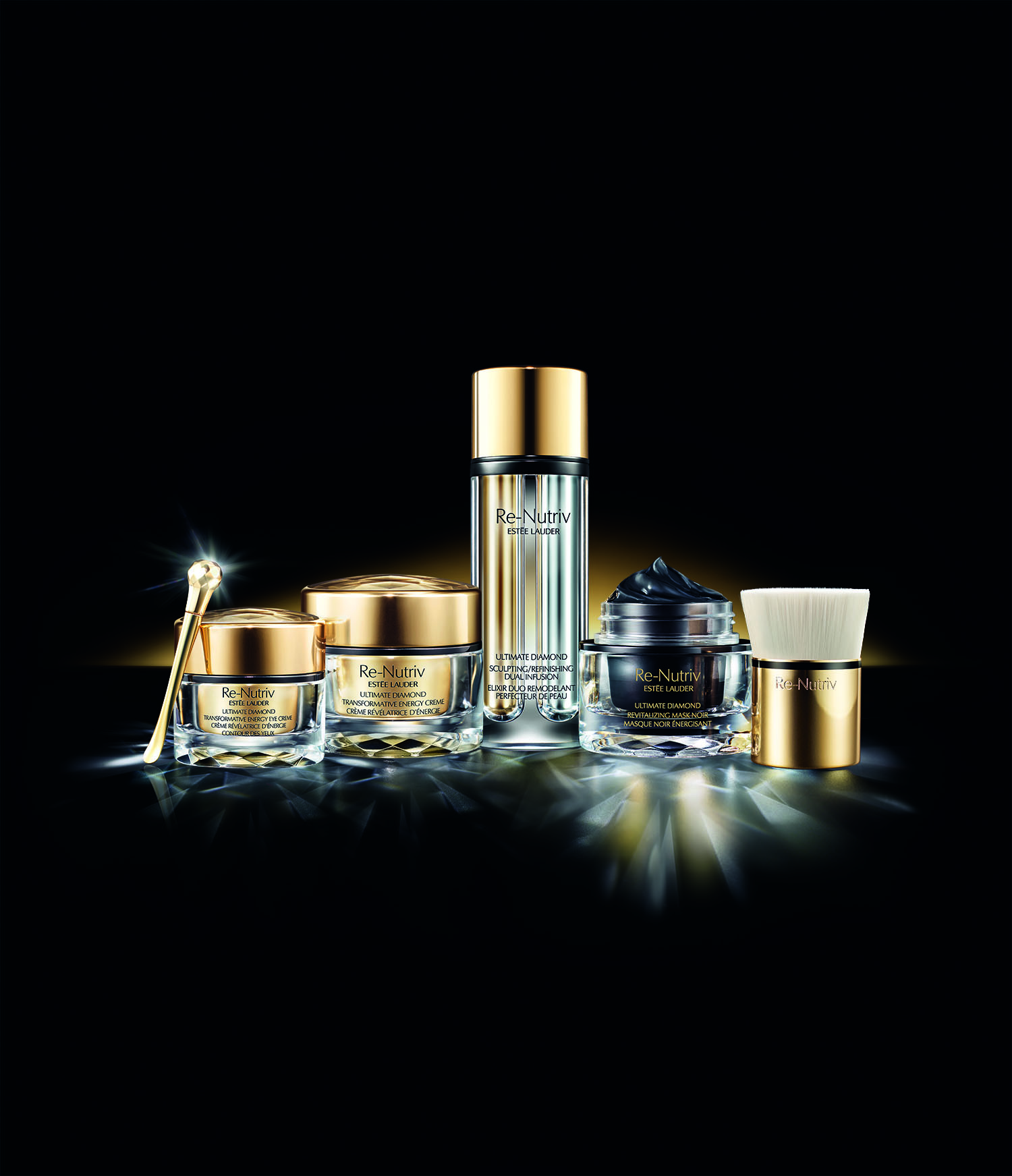 Estee Lauder__Ultimate_Diamond_Mask_Noir_Collection_Collateral_Shot