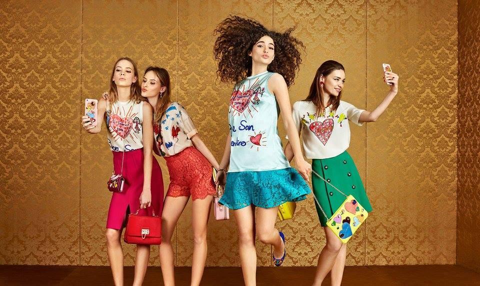Dolce & Gabbana с любовью
