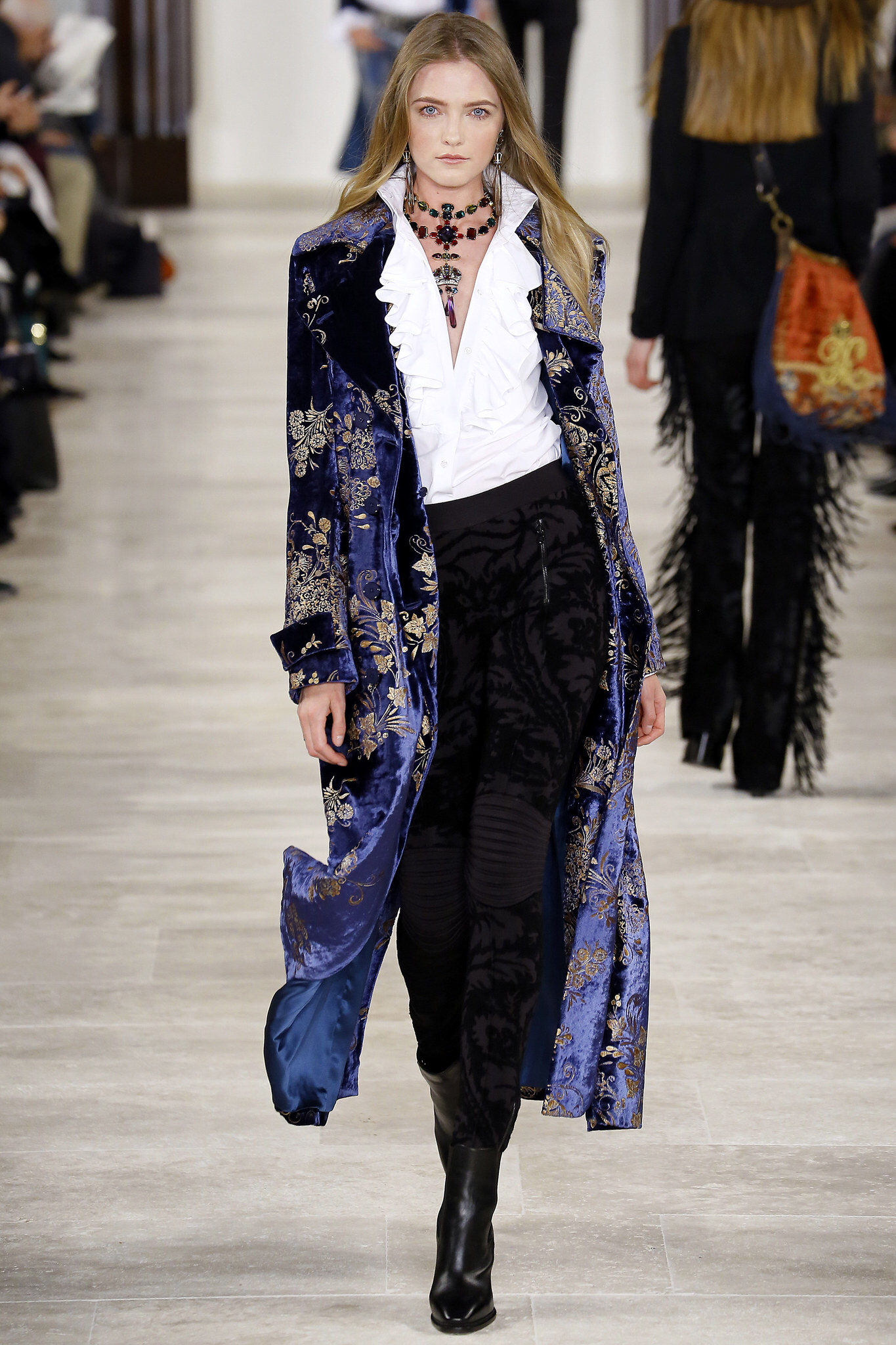 Ralph lauren influence on fashion 99