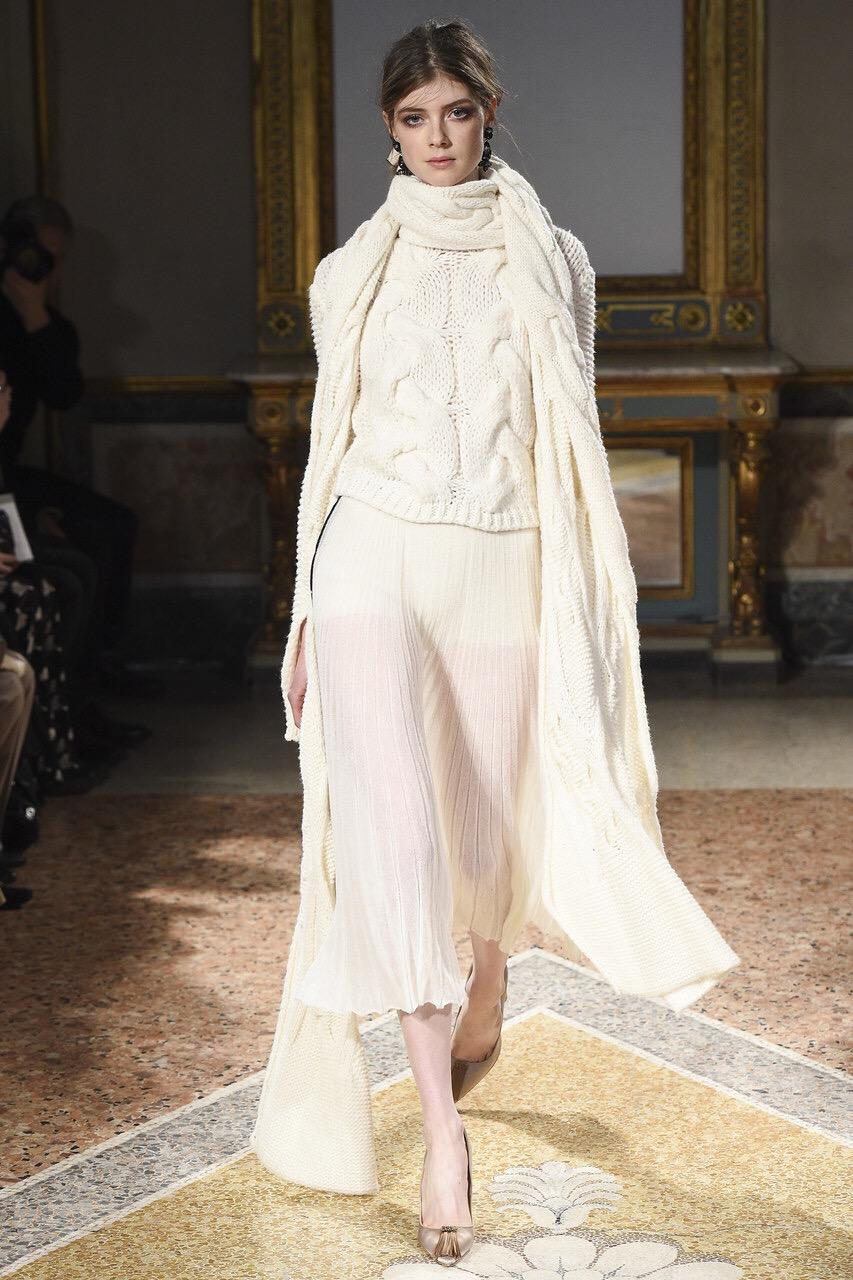 Les Copains FALL 2016 Milan Fashion Week