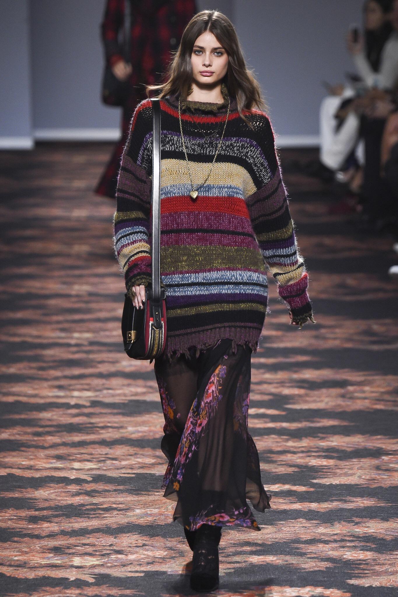 Etro FALL 2016 Milan Fashion Week