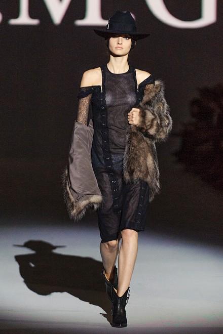A.M.G. AW16-17 Ukrainian Fashion Week