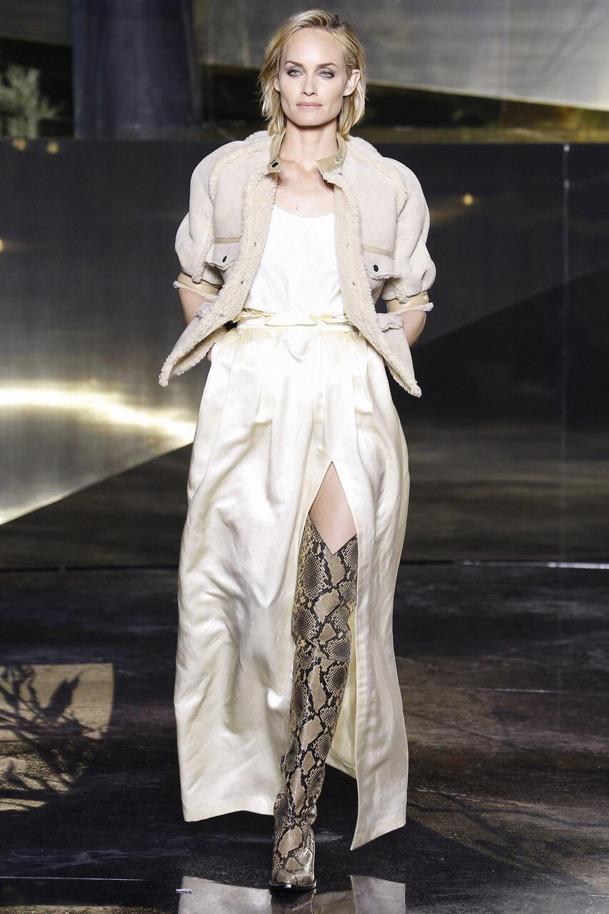 H&M FALL 2016 Paris Fashion Week