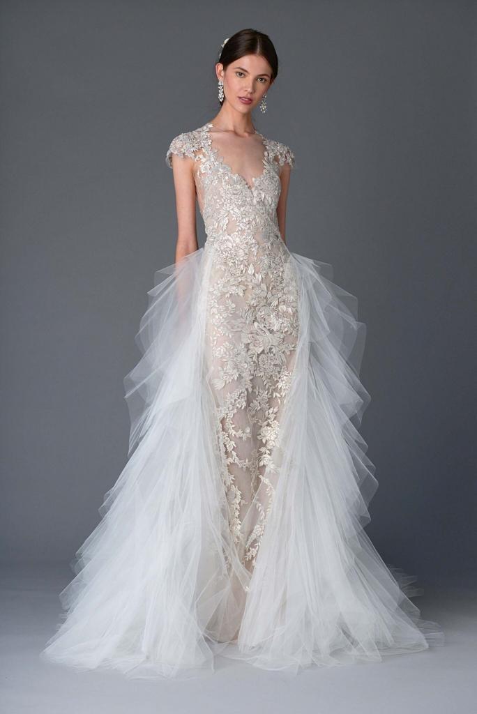 Marcheza Bridal Fashion Week 2016