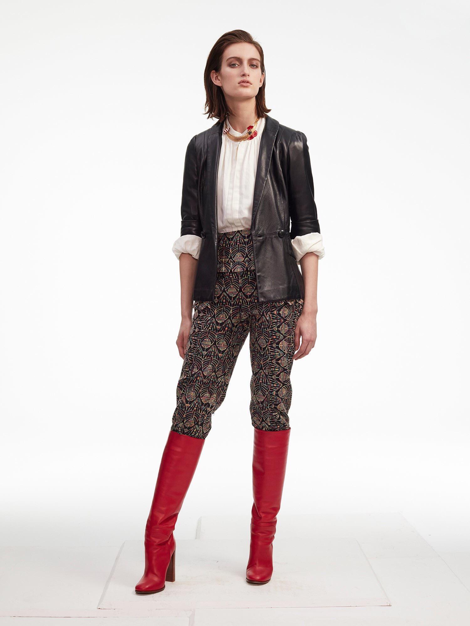 The Billion Dollar Bust - Four Corners Jane mayle fashion designer