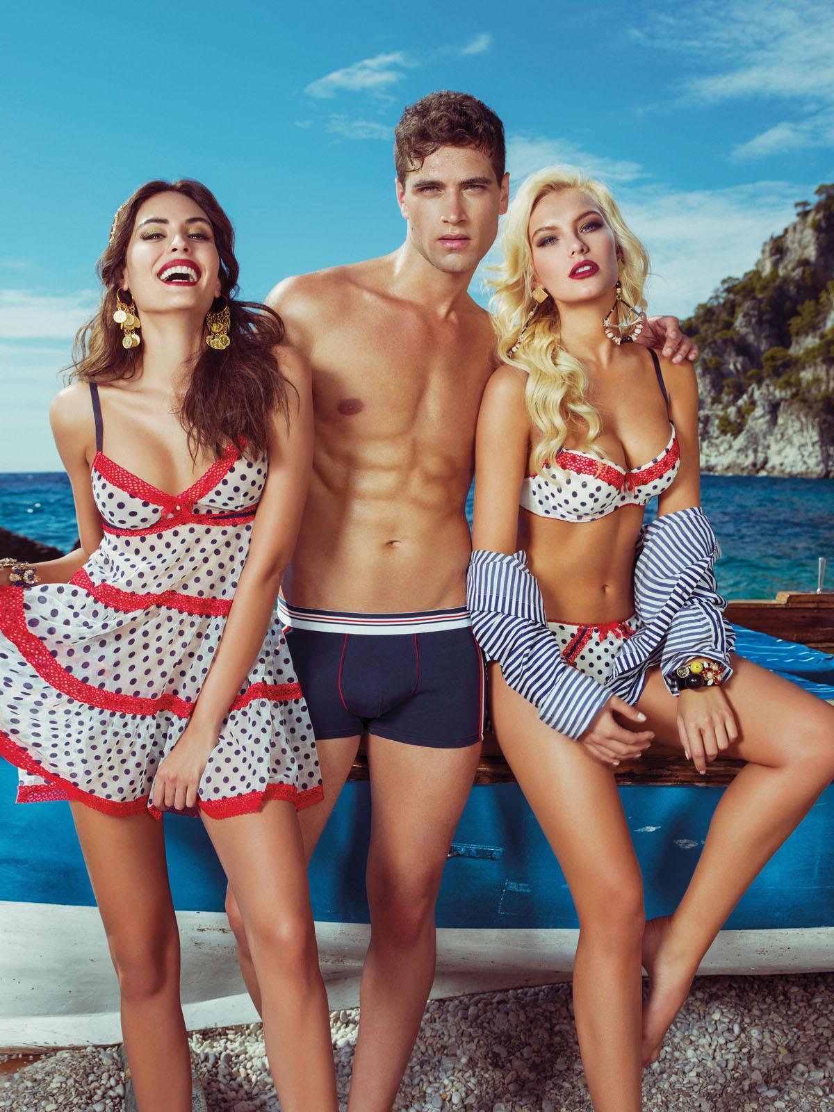 c08801bbeb52c ТРОПИЧЕСКИЙ РАЙ Incanto | Fashion One Russia News