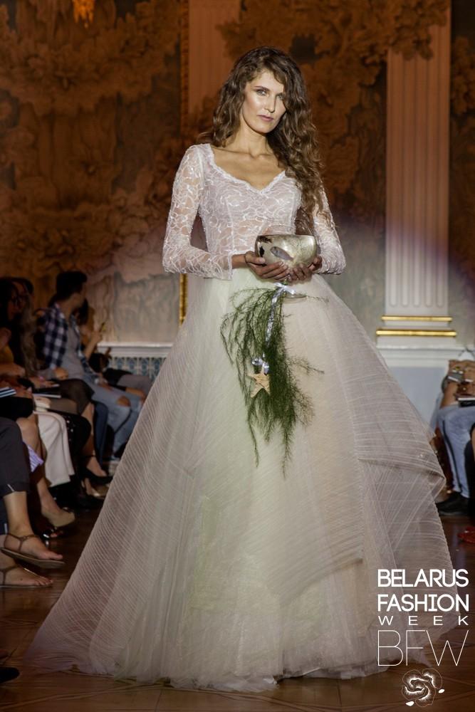 Anna Krasner Wedding Days BFW 2016
