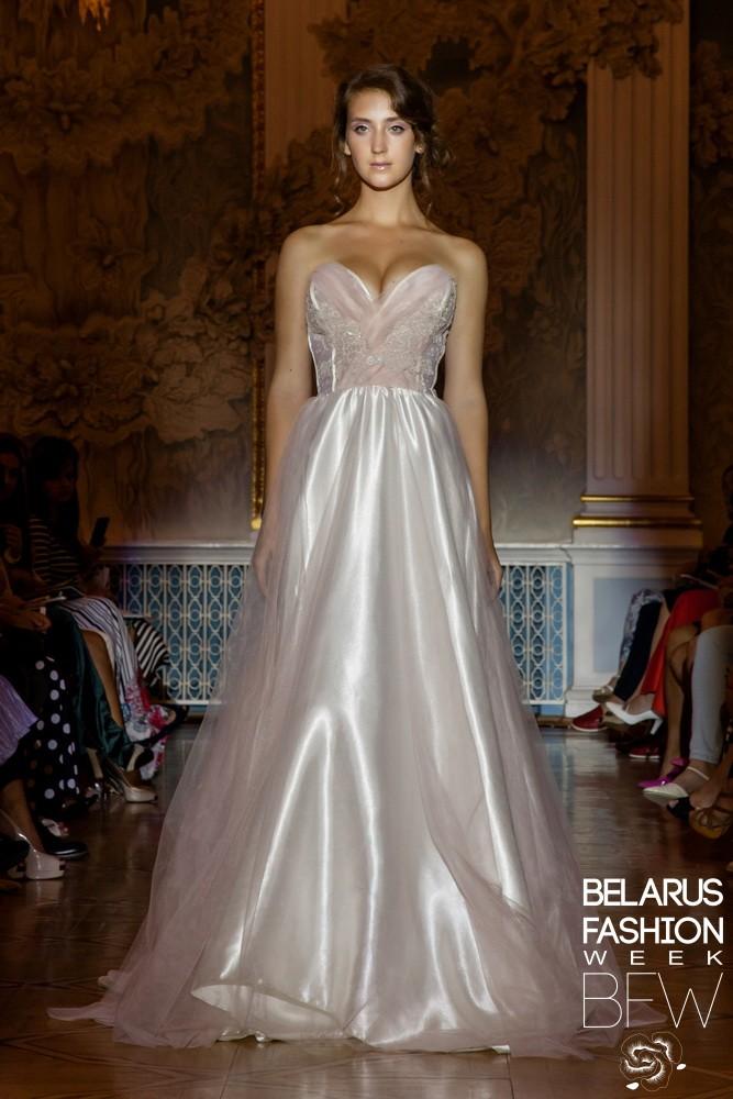 Vira Lilium Wedding Days BFW 2016