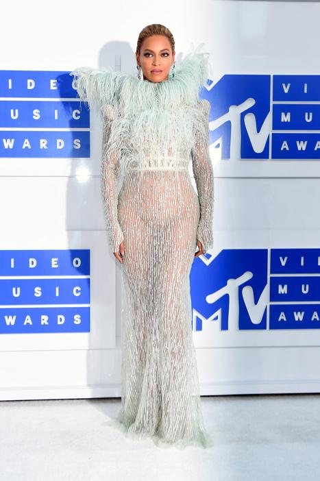 MTV Video Music Awards: ЛУЧШИЕ ОБРАЗЫ