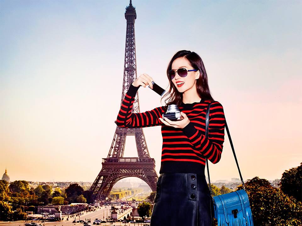 Как стать стильной француженкой?