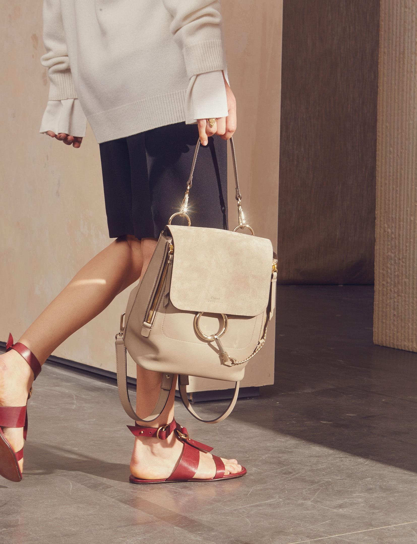 Модные сумки 2017: фото тенденции с показов осень-зима