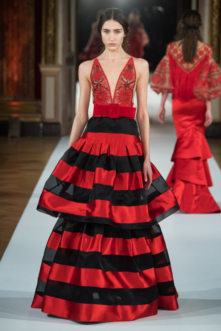 Spanish Fashion: Ladies Edition - Young Adventuress 20