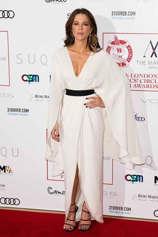Kate Beckinsale in Courtesan