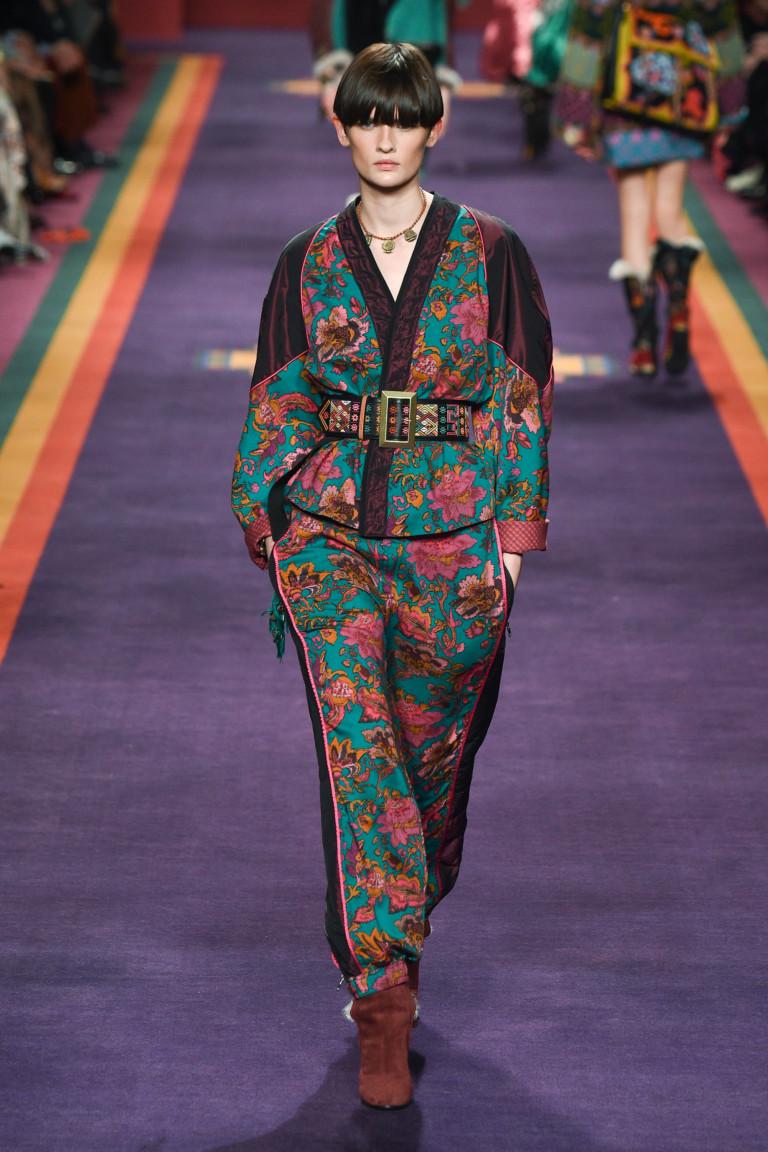 Asian influences on fashion 13