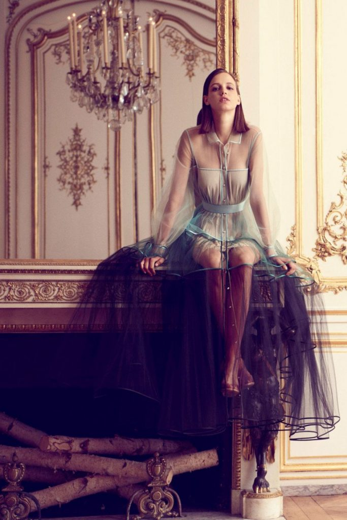 Alexis Mabille Couture 2017 Fall