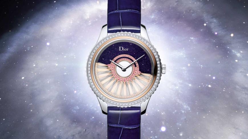У Dior Grand Bal ПОЯВИЛИСЬ НОВИНКИ