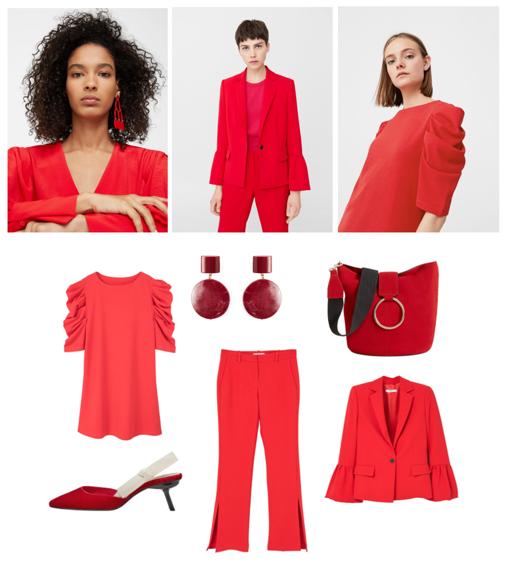 Красный — новый черный