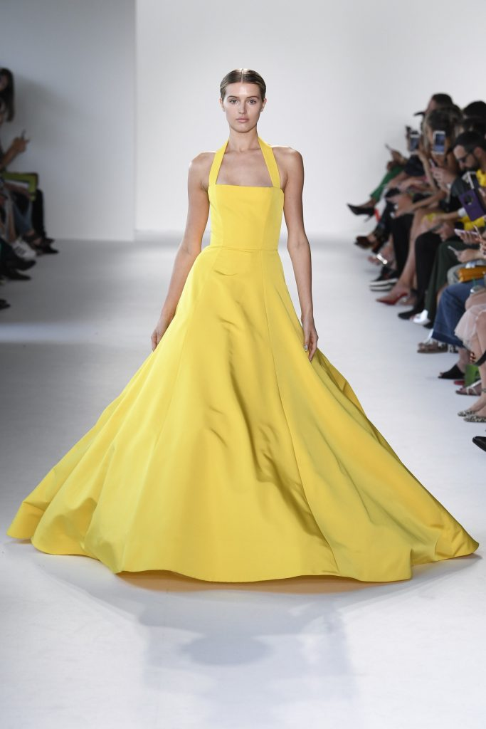 Christian Siriano Spring 2018 Ready-to-Wear