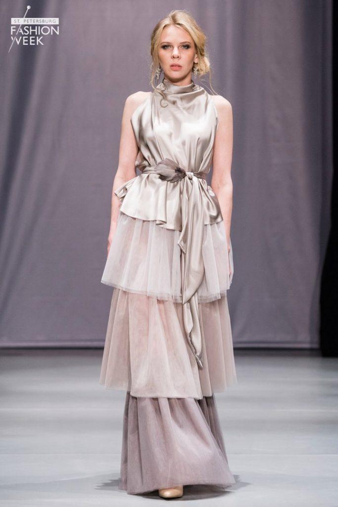 Династия St.Petersburg Fashion Week SS18