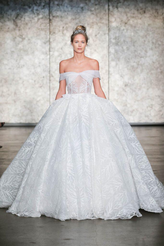 Inbal Dror Bridal Fall 2018