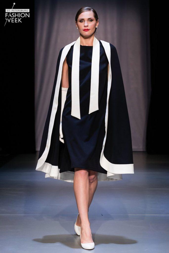 Viktoria Fleur St.Petersburg Fashion Week SS18
