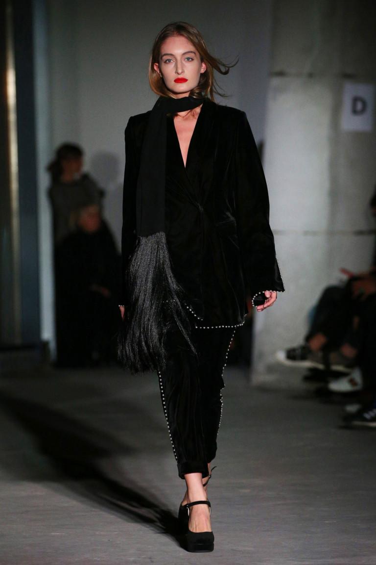 Datuna Tbilisi Fashion Week SS18