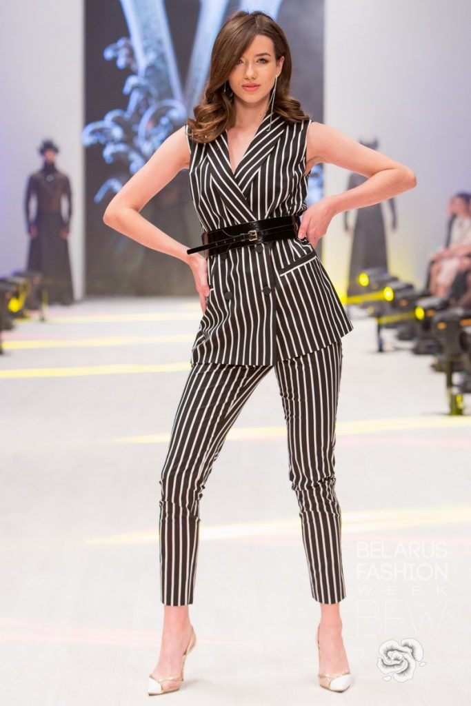 VESNALETTO Belarus Fashion Week SS18