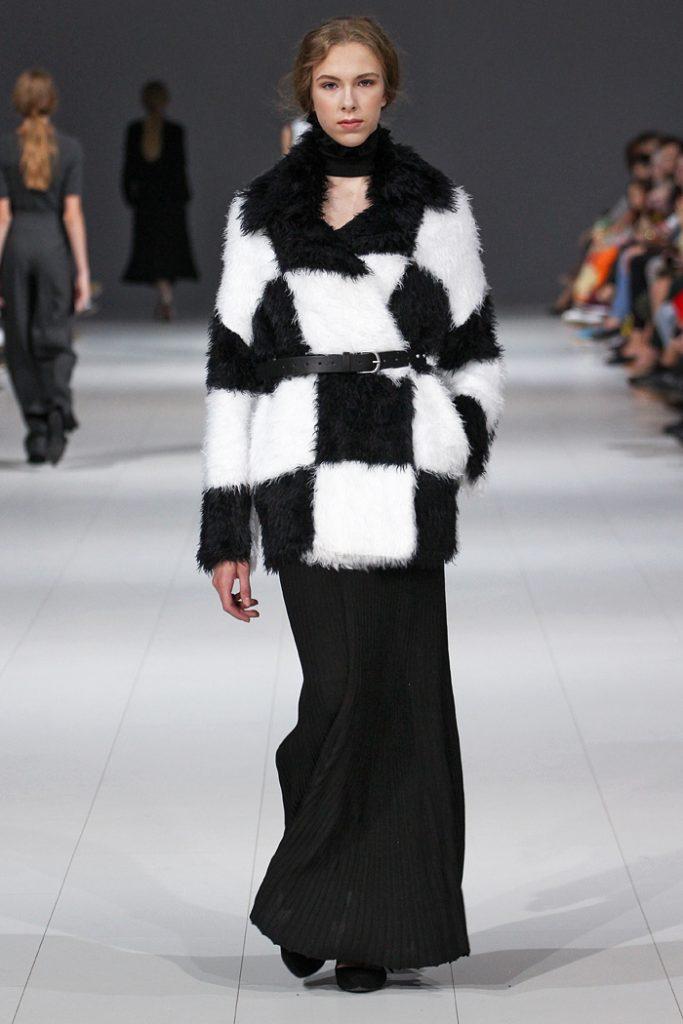 Rito Ukrainian Fashion Week SS18