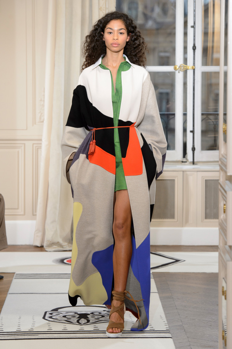 Schiaparelli Couture SS 2018