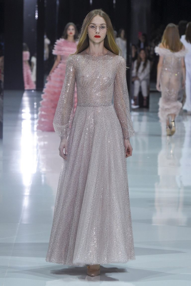 Ralph & Russo Couture SS 2018