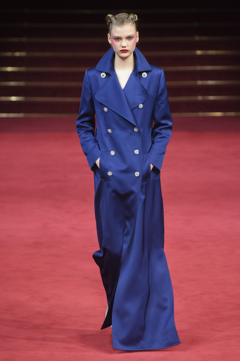 Alexis Mabille Couture Spring 2018