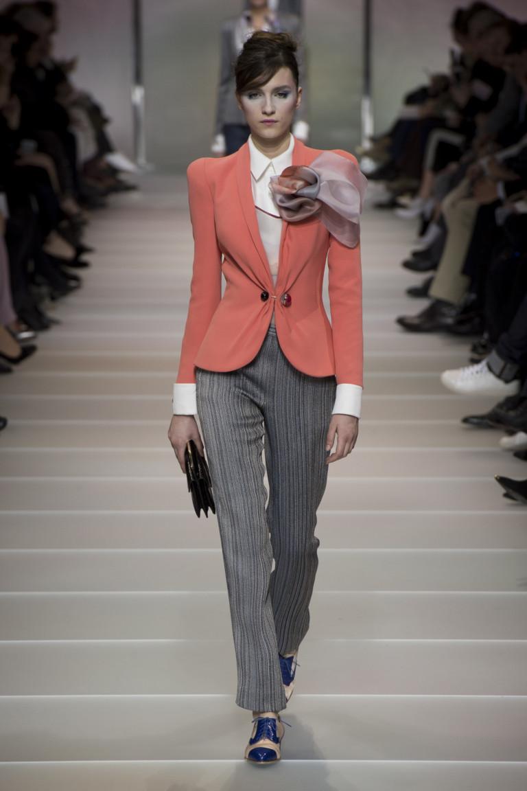 Armani Privé Couture SS 2018