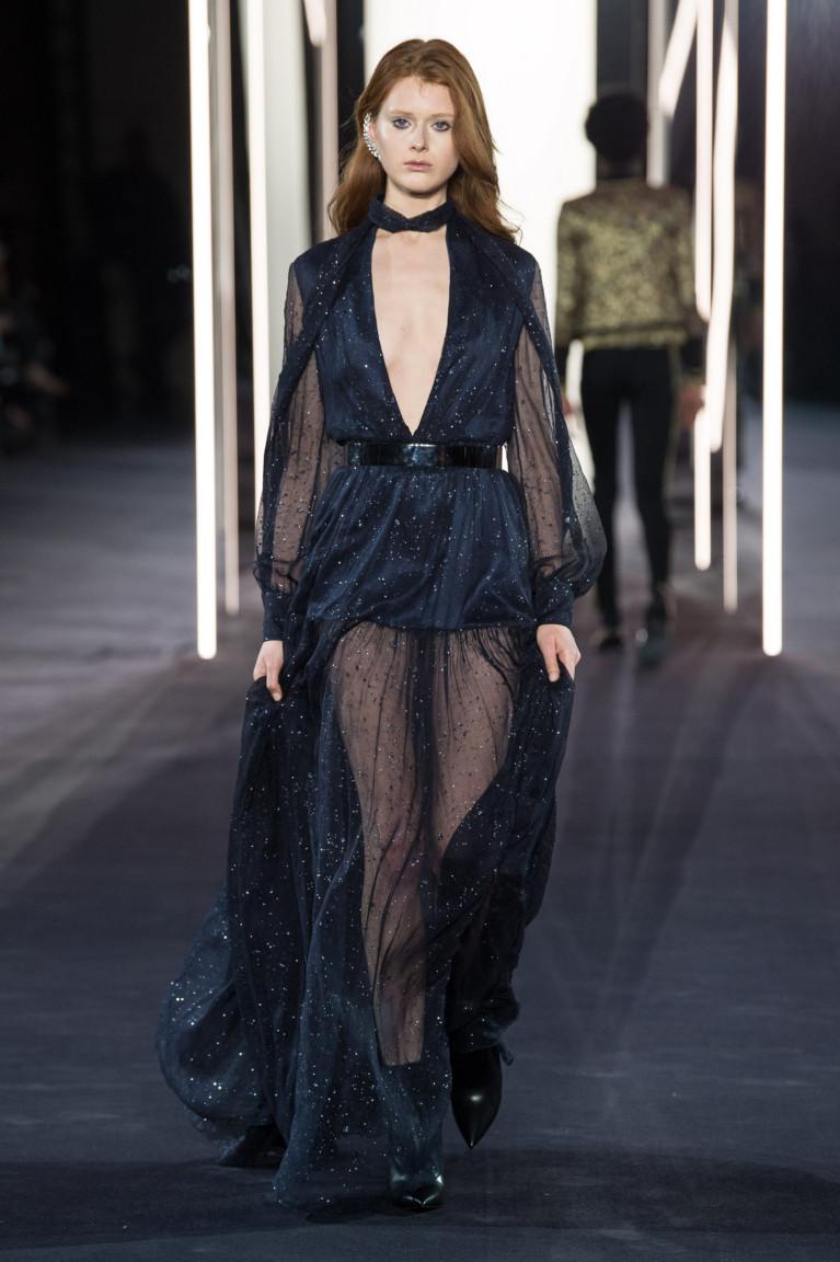 Azzaro Couture SS 2018
