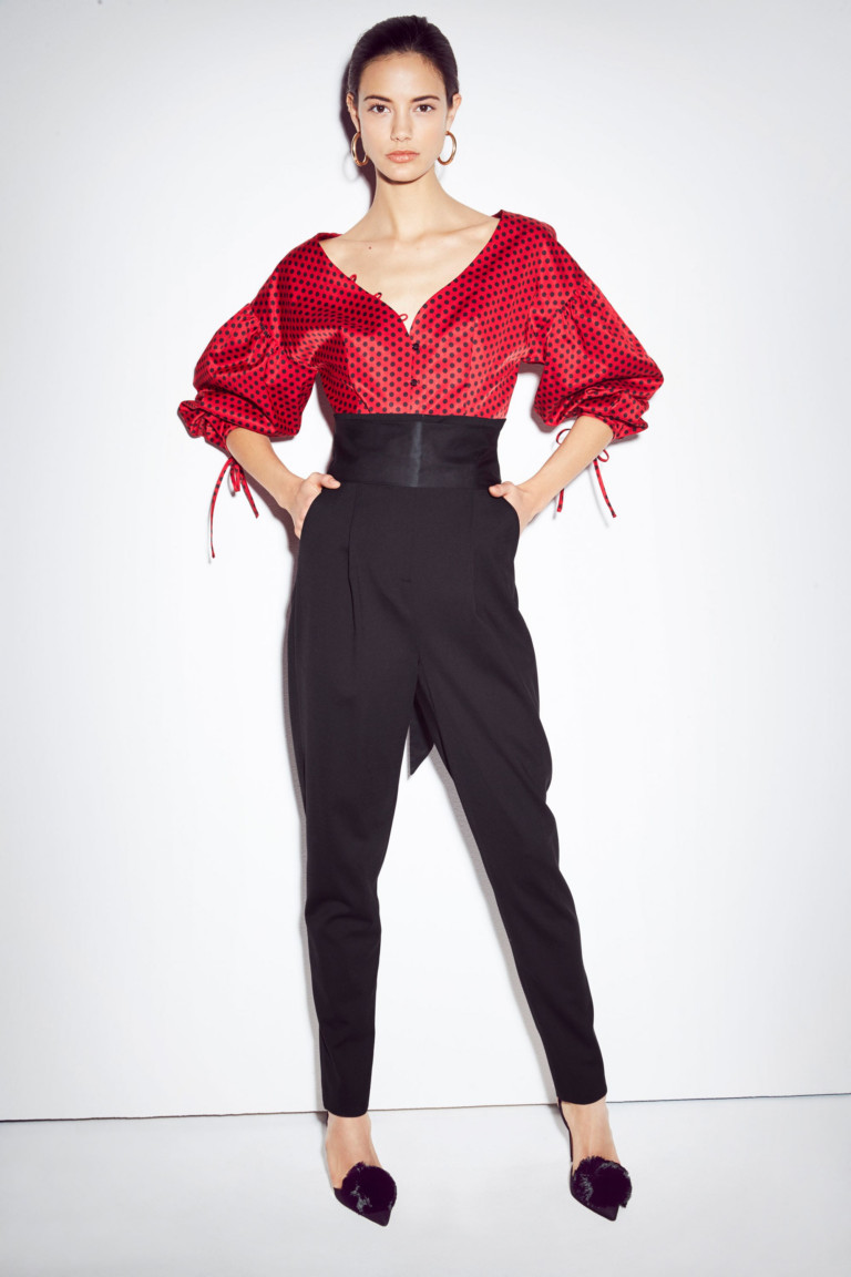 Milly Pre-fall 2018