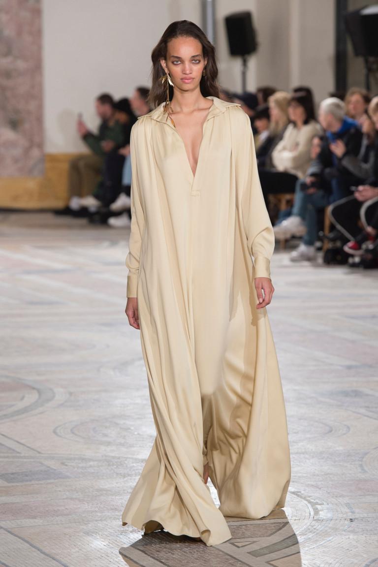 Jacquemus Paris Fashion Week Fall-Winter 18-19