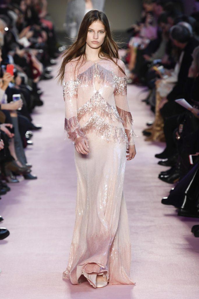 Blumarine Milan Fashion Week Fall-Winter 18-19