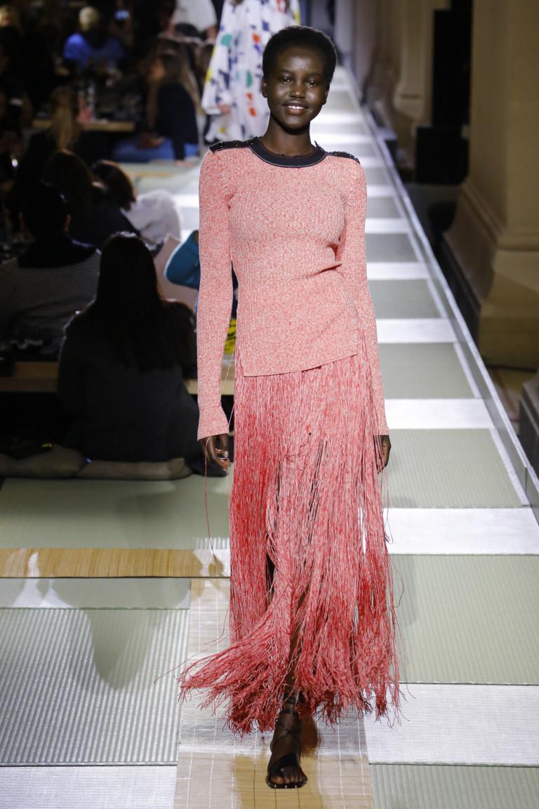 H&M Paris Fashion Week Fall-Winter 18-19