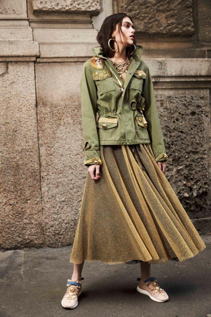 Rossella Jardini Fall-Winter 18-19
