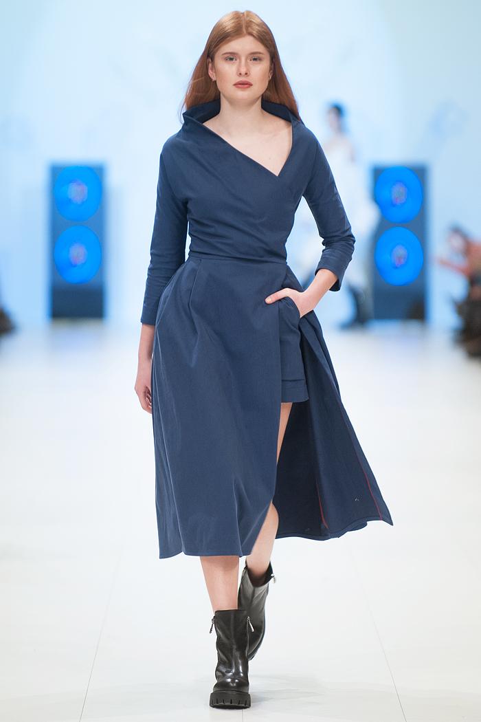 QUEENS Ukrainian Fashion Week FW18-19
