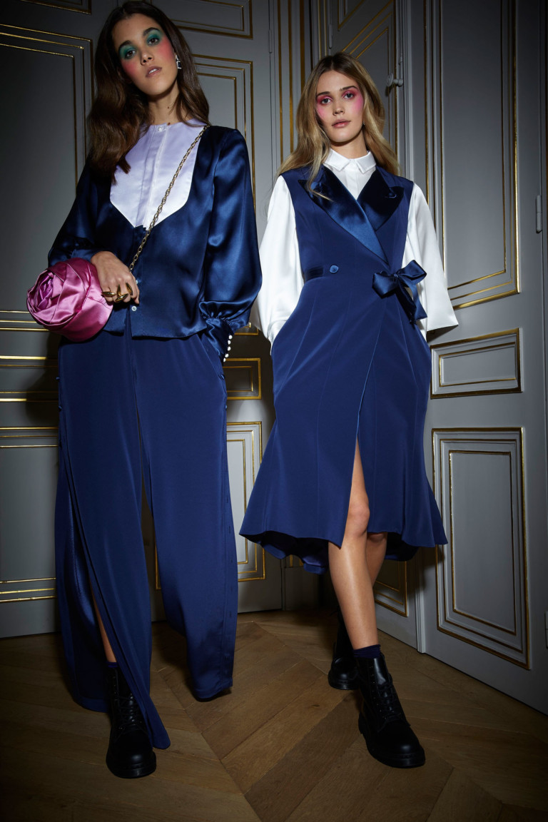 Alexis Mabille Fall-Winter 2018