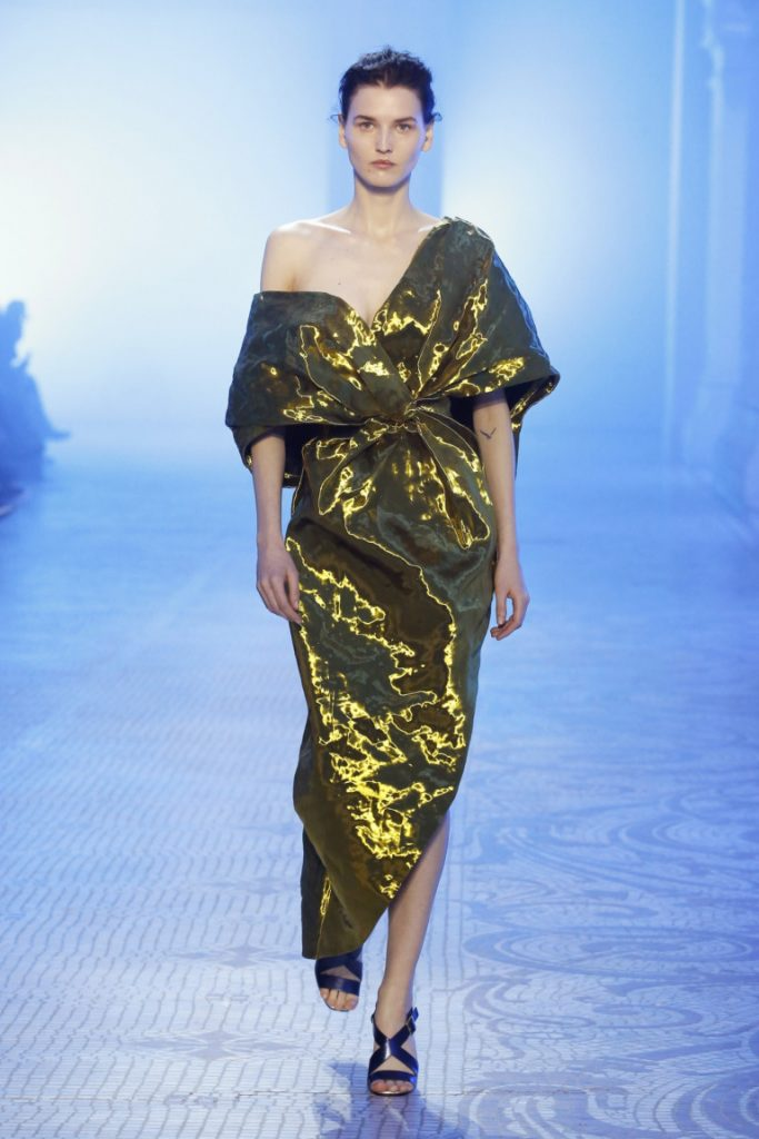 Poiret Paris Fashion Week Fall-Winter 18-19