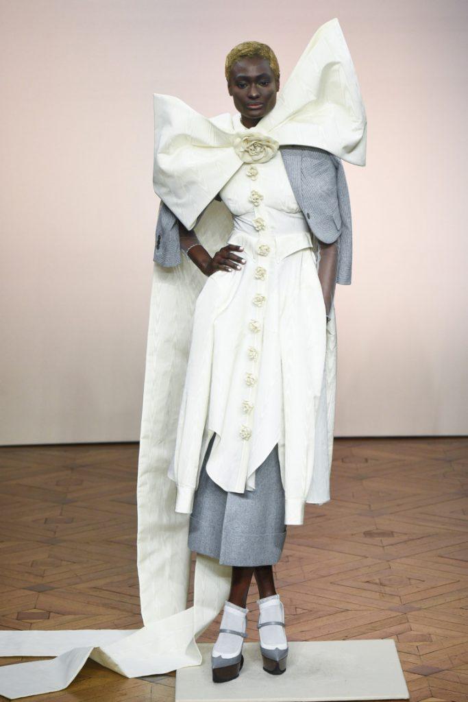Thom Browne Paris Fashion Week Fall-Winter 18-19